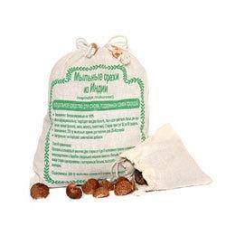 S.S. Herbals Мыльные орехи