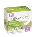 Organyc Прокладки на каждый день в индивид.упаковке, 24 шт, одна капля