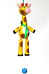 Климо Жираф