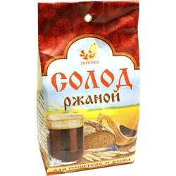 Дивинка Солод ржаной ферментированный